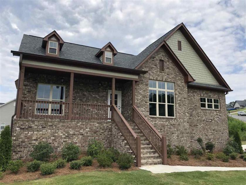 Property for sale at 9232 Jardin Cir, Leeds,  Alabama 35094