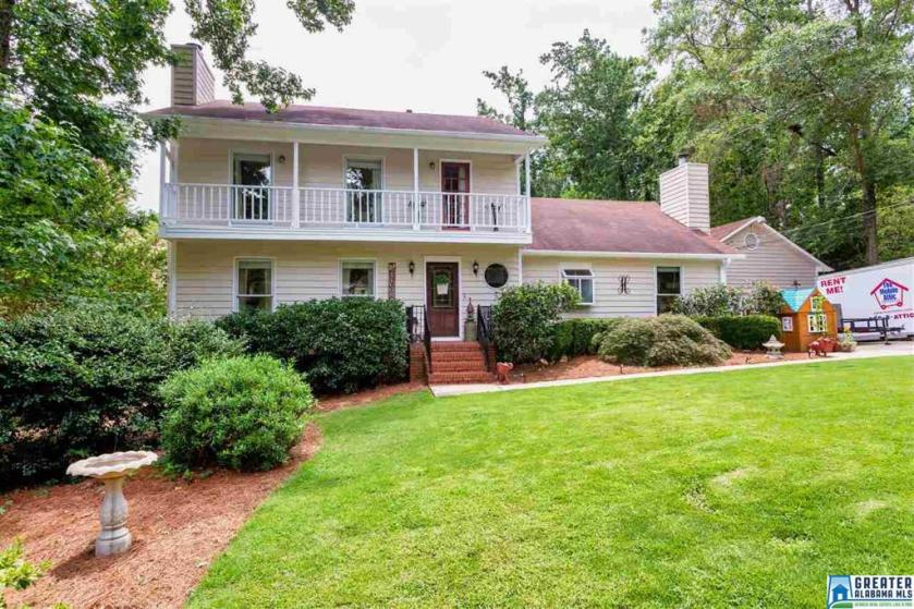 Property for sale at 117 Pine Cliff Cir, Hoover,  Alabama 35226