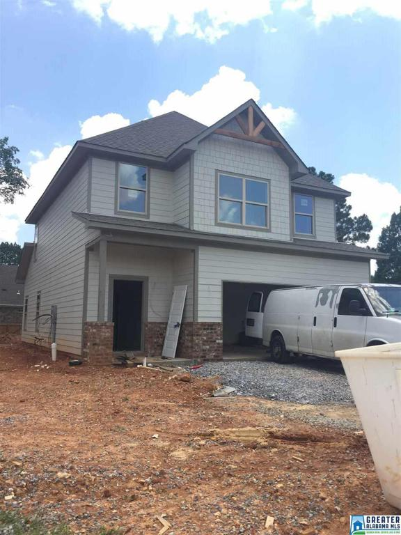 Property for sale at 171 King Richards Way, Calera,  Alabama 35040
