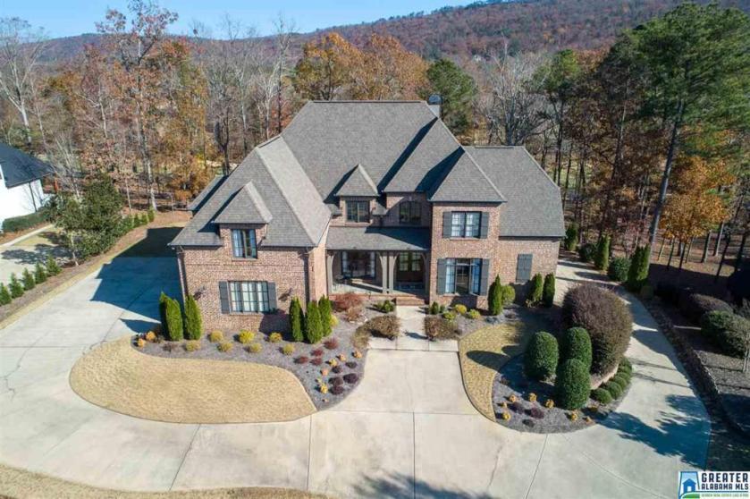 Property for sale at 1319 Legacy Dr, Hoover,  Alabama 35242
