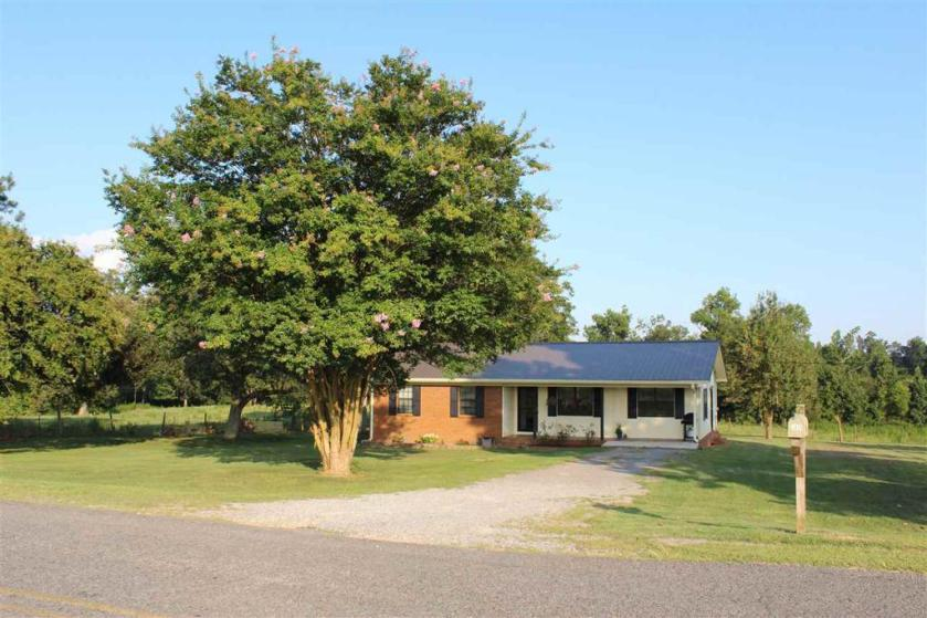 Property for sale at 2430 Williams Settlement Rd, Blountsville,  Alabama 35031