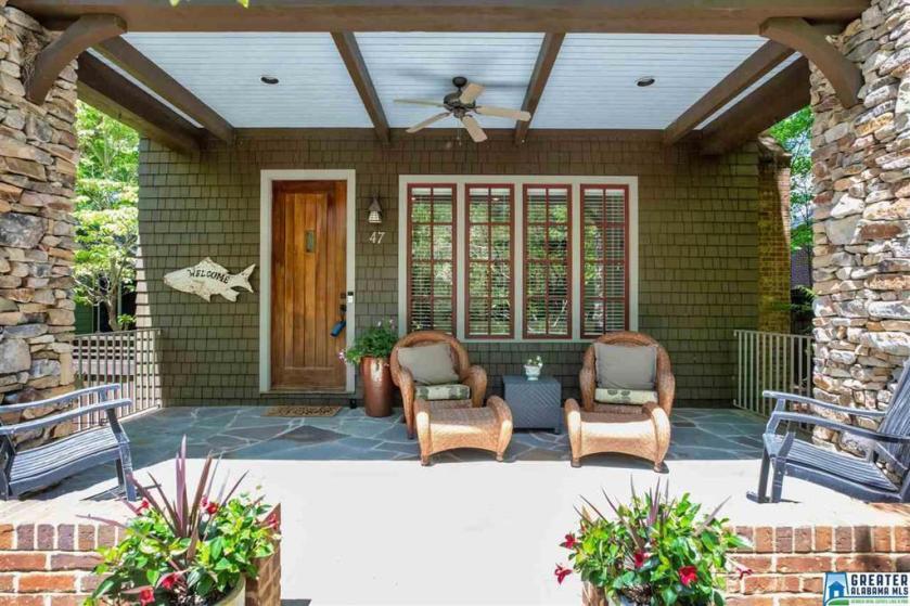 Property for sale at 47 Mt Laurel Ave, Birmingham,  Alabama 35242