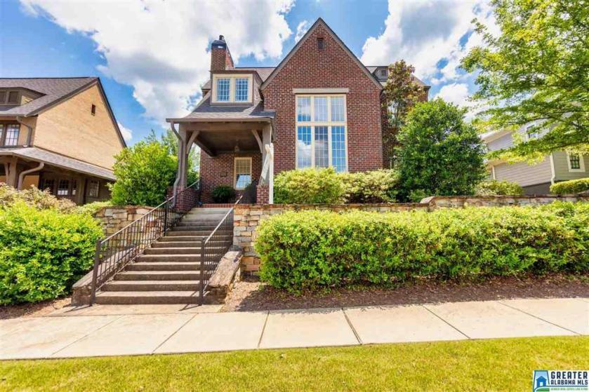 Property for sale at 2082 Greenside Way, Hoover,  Alabama 35226