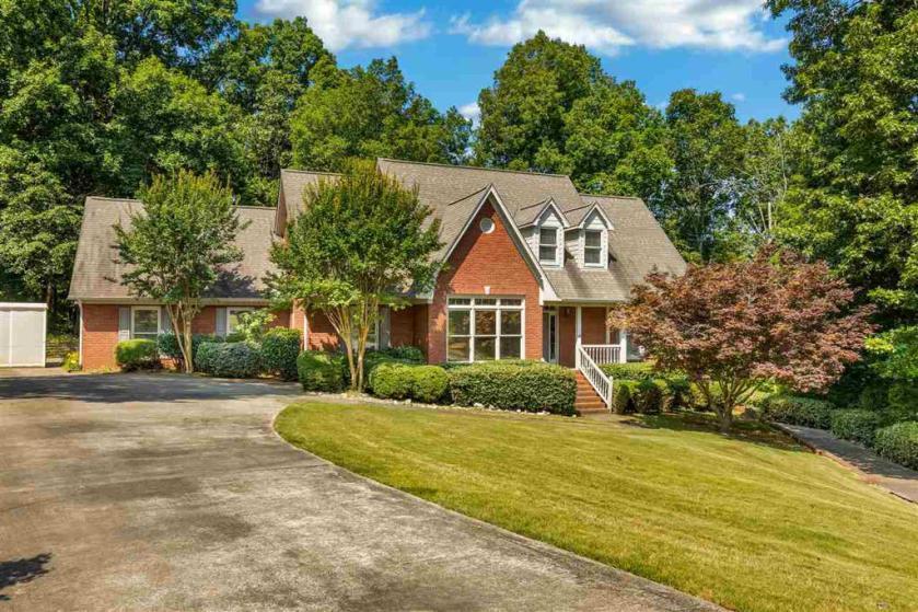 Property for sale at 71 Wildwood Ln, Springville,  Alabama 35146