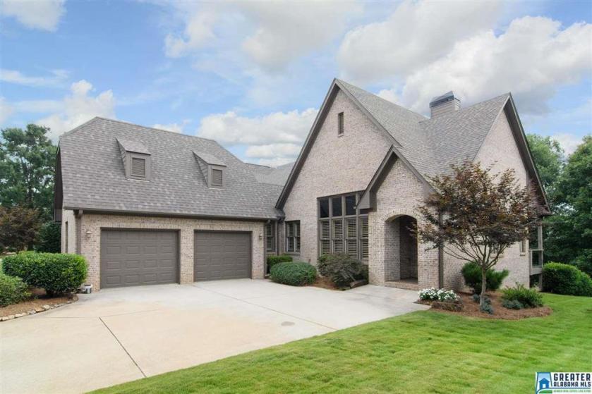 Property for sale at 5684 Chestnut Trc, Hoover,  Alabama 35244