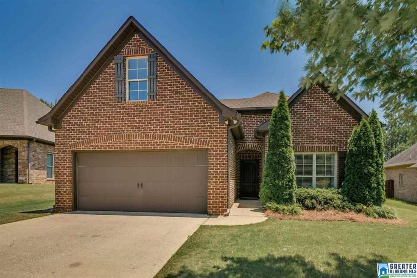 Property for sale at 6060 Mountainview Trc, Trussville,  Alabama 35173