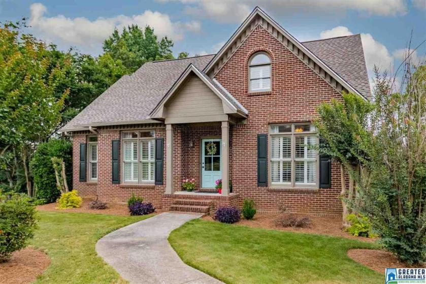Property for sale at 2220 Bark Cir, Hoover,  Alabama 35244