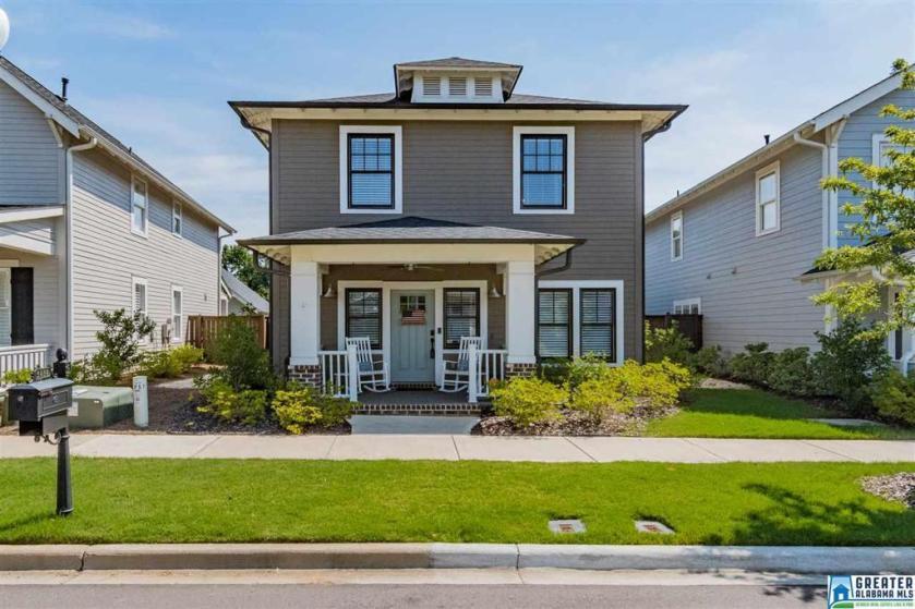 Property for sale at 3434 Sawyer Dr, Hoover,  Alabama 35226