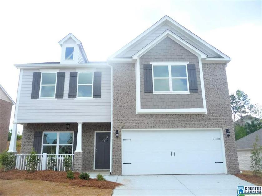 Property for sale at 7059 Pine Mountain Cir, Gardendale,  Alabama 35071