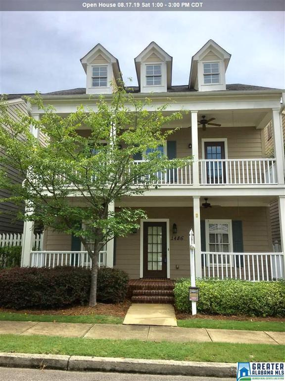 Property for sale at 1486 Laurens St, Hoover,  Alabama 35242