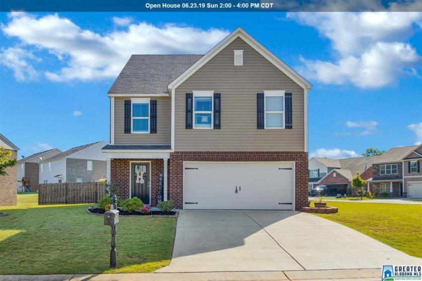 Property for sale at 219 Sarah Way, Kimberly,  Alabama 35091