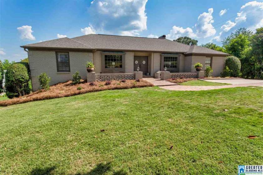 Property for sale at 1901 Lincoya Ct, Vestavia Hills,  Alabama 35216