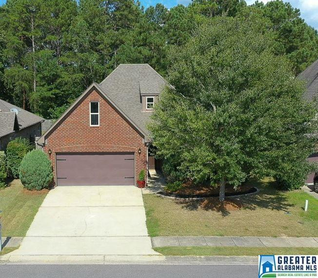 Property for sale at 1044 Pine Valley Dr, Calera,  Alabama 35040