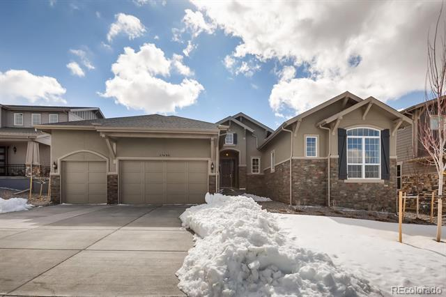 Property for sale at 27490 East Lakeview Drive, Aurora,  Colorado 80016