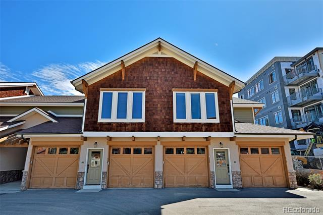 Property for sale at 524 Baker Drive Unit: 524, Winter Park,  Colorado 80482