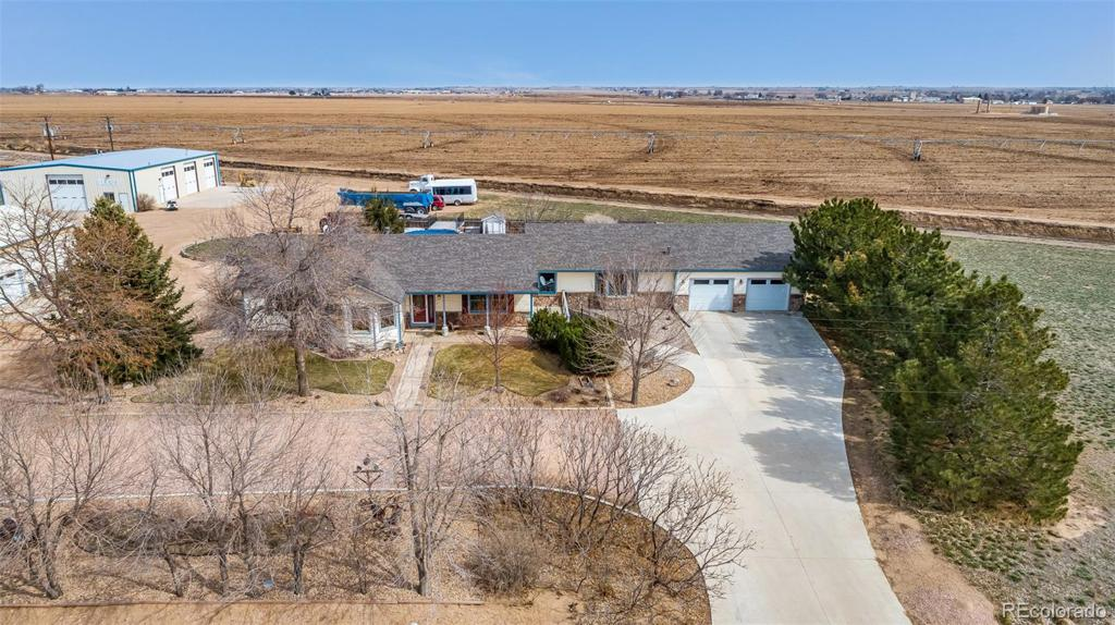 Property for sale at 20476 County Road 29, Platteville,  Colorado 80651