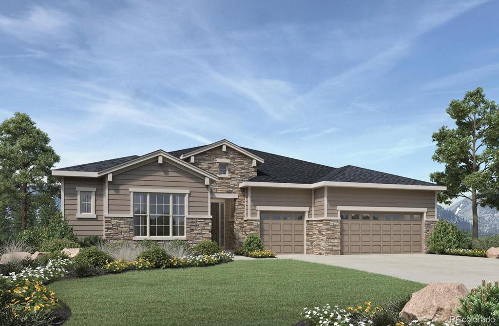 Property for sale at 6739 S Vandriver Way, Aurora,  Colorado 80016