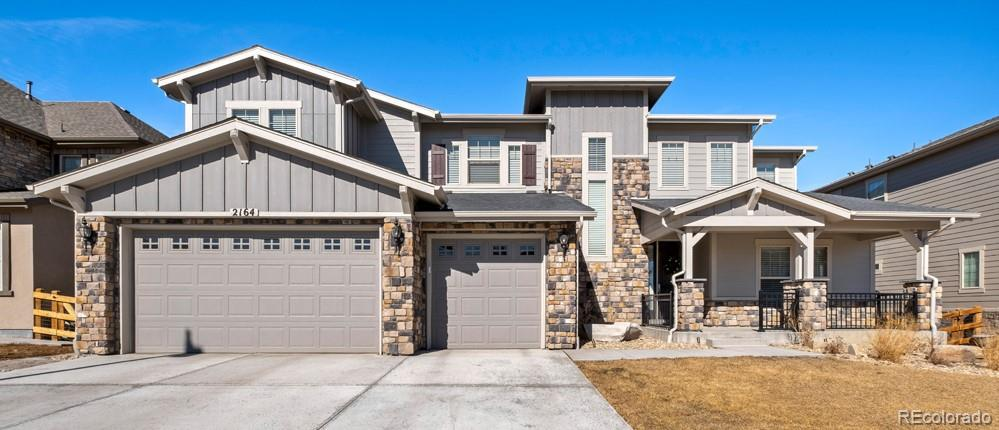 Property for sale at 2164 Fountain Circle, Erie,  Colorado 80516