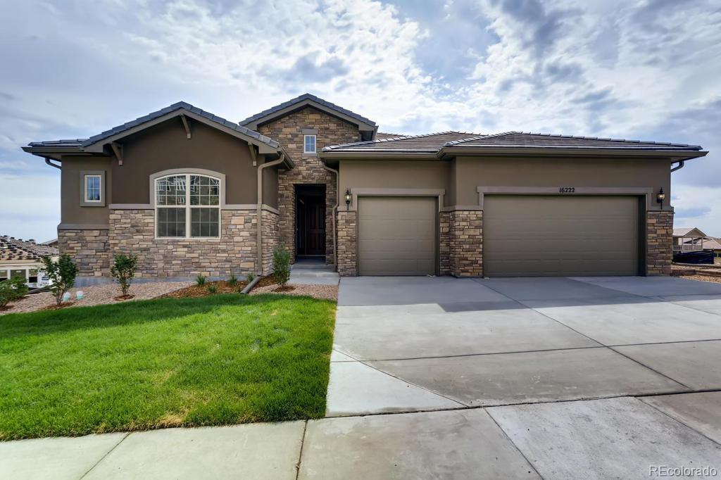 Property for sale at 16222 W 95th Lane, Arvada,  Colorado 80007