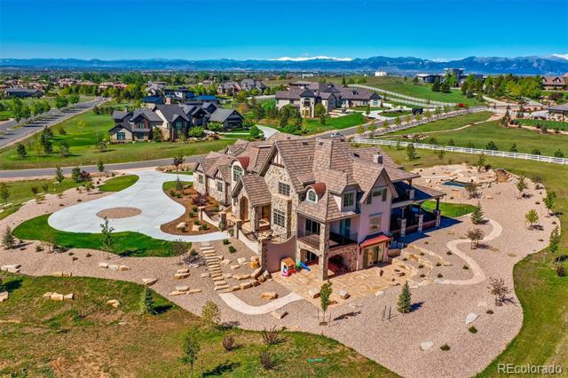 Property for sale at 15497 Mountain View Circle, Broomfield,  Colorado 80023