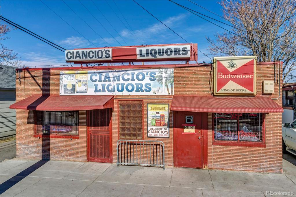 Property for sale at 4705 Claude Court, Denver,  Colorado 80216