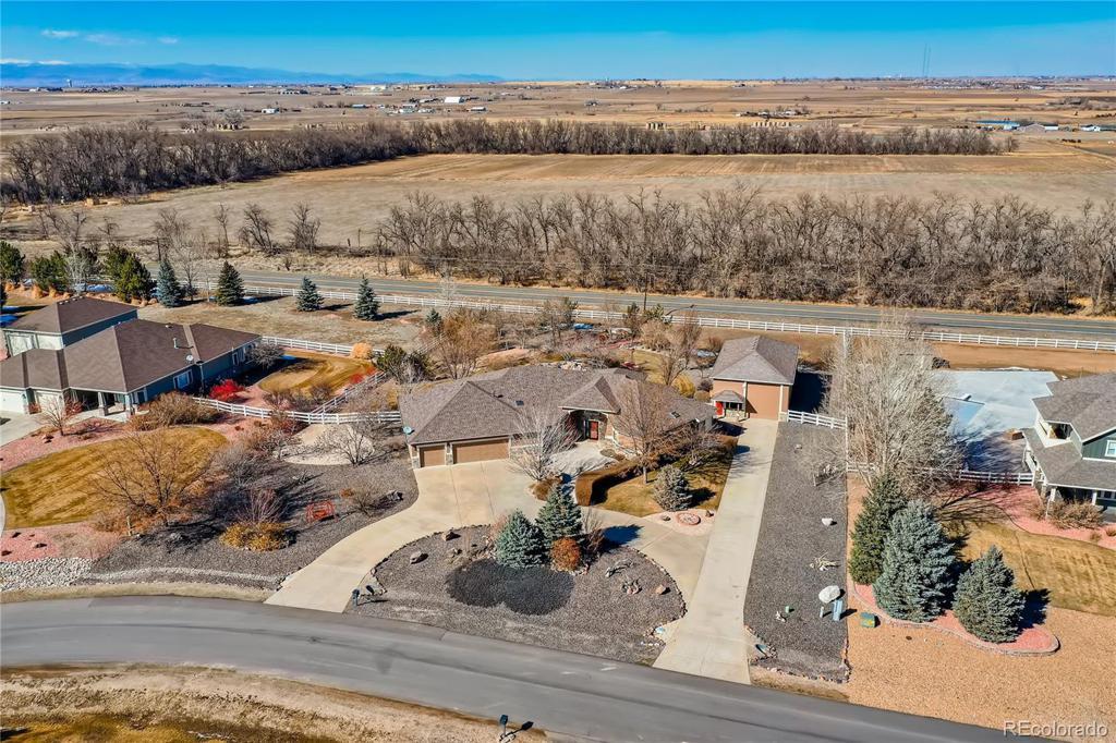 Property for sale at 6631 E 167th Avenue, Brighton,  Colorado 80602