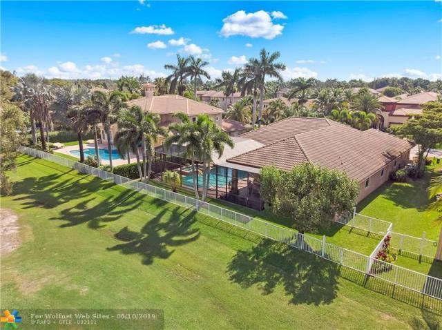 Property for sale at 600 W Enclave Cir, Pembroke Pines,  Florida 33027
