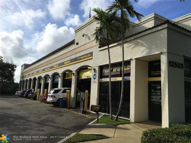 Property for sale at 12585 W Sunrise Blvd, Sunrise,  Florida 33323