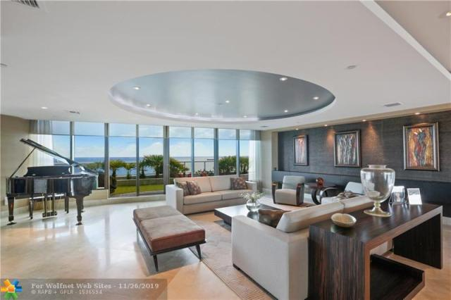 Property for sale at 1 N Fort Lauderdale Beach Blvd Unit: 2302, Fort Lauderdale,  Florida 33304