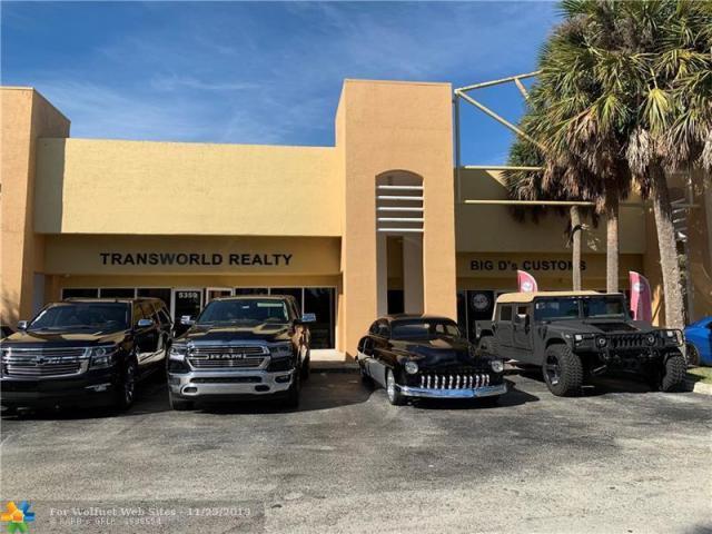 Property for sale at 5359 N Nob Hill Rd, Sunrise,  Florida 33351