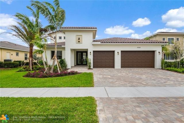 Property for sale at 10581 Marin Ranches, Cooper City,  Florida 33328