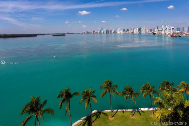 Property for sale at 5292 Fisher Island Dr Unit: 5292, Miami,  Florida 33109