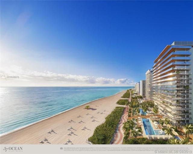 Property for sale at 5775 COLLINS AVE Unit: PH02, Miami,  Florida 33140