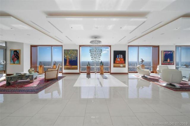 Property for sale at 1425 Brickell Ave Unit: PH4BCD, Miami,  Florida 33131
