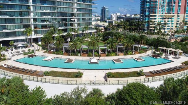 Property for sale at 800 S Pointe Dr Unit: 1903, Miami Beach,  Florida 33139