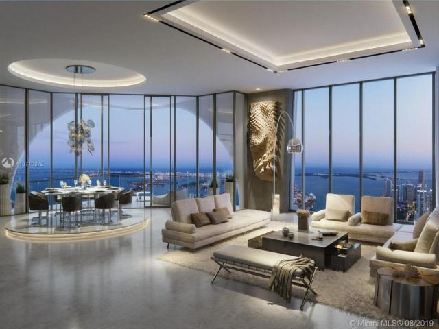 Property for sale at 1000 Biscayne Blvd Unit: 5901, Miami,  Florida 33132