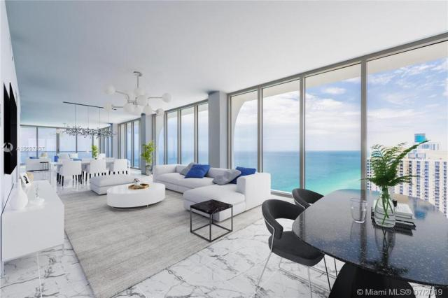 Property for sale at 16901 Collins Ave Unit: 4101, Sunny Isles Beach,  Florida 33160