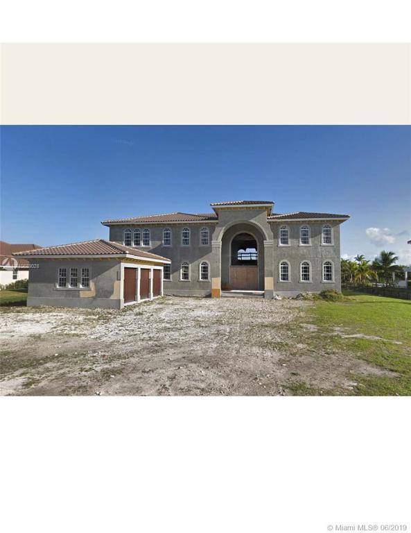 Property for sale at 12455 SW 20th St, Davie,  Florida 33325