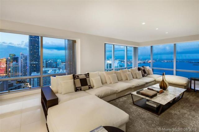 Property for sale at 1425 Brickell Avenue Unit: 52EF, Miami,  Florida 33131