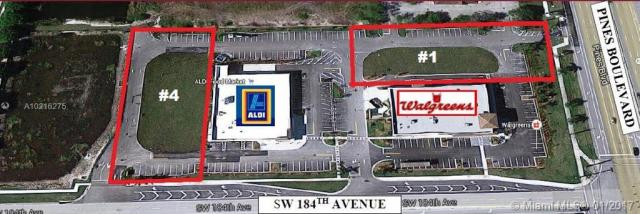 Property for sale at Pines Crossings Parcel 1 W Pines Blvd, Pembroke Pines,  Florida 33029