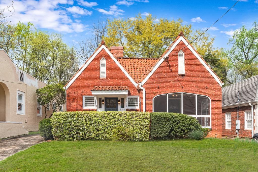 Property for sale at 1206 Cameron Court, Atlanta,  Georgia 30306