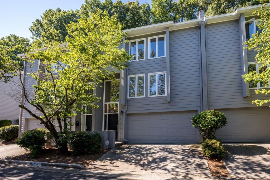 Property for sale at 4010 Roswell Road Unit: B6, Atlanta,  Georgia 30342