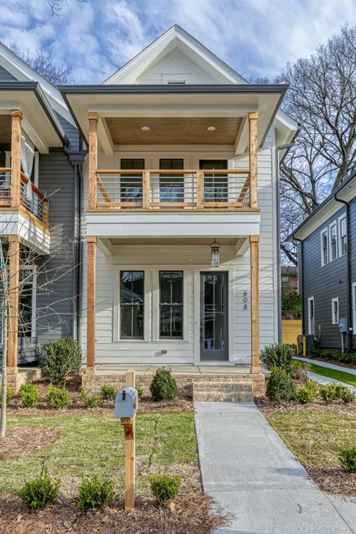 Property for sale at 808 Kirkwood Avenue, Atlanta,  Georgia 30316