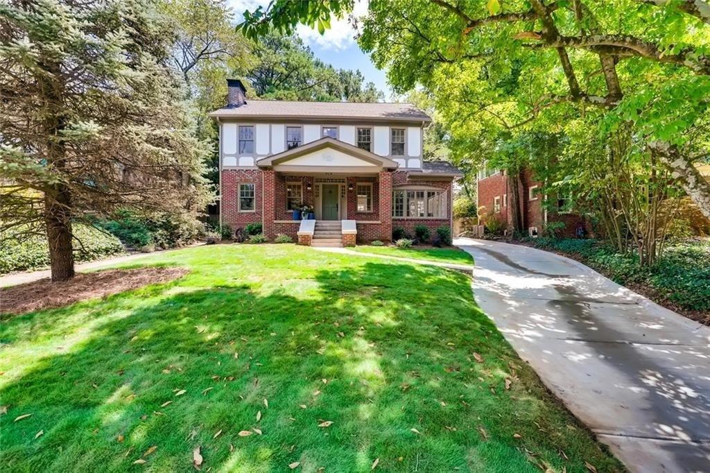 Property for sale at 1415 Cornell Road, Atlanta,  Georgia 30306