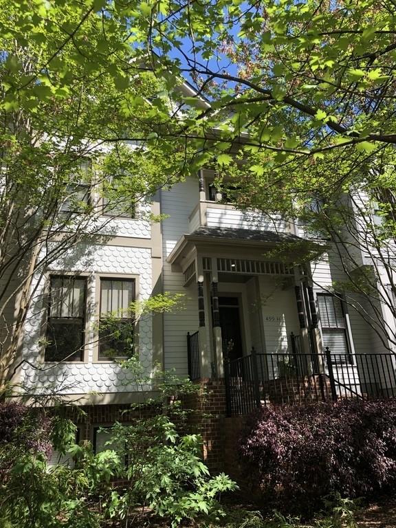 Property for sale at 499 MORELAND Avenue Unit: H, Atlanta,  Georgia 30307