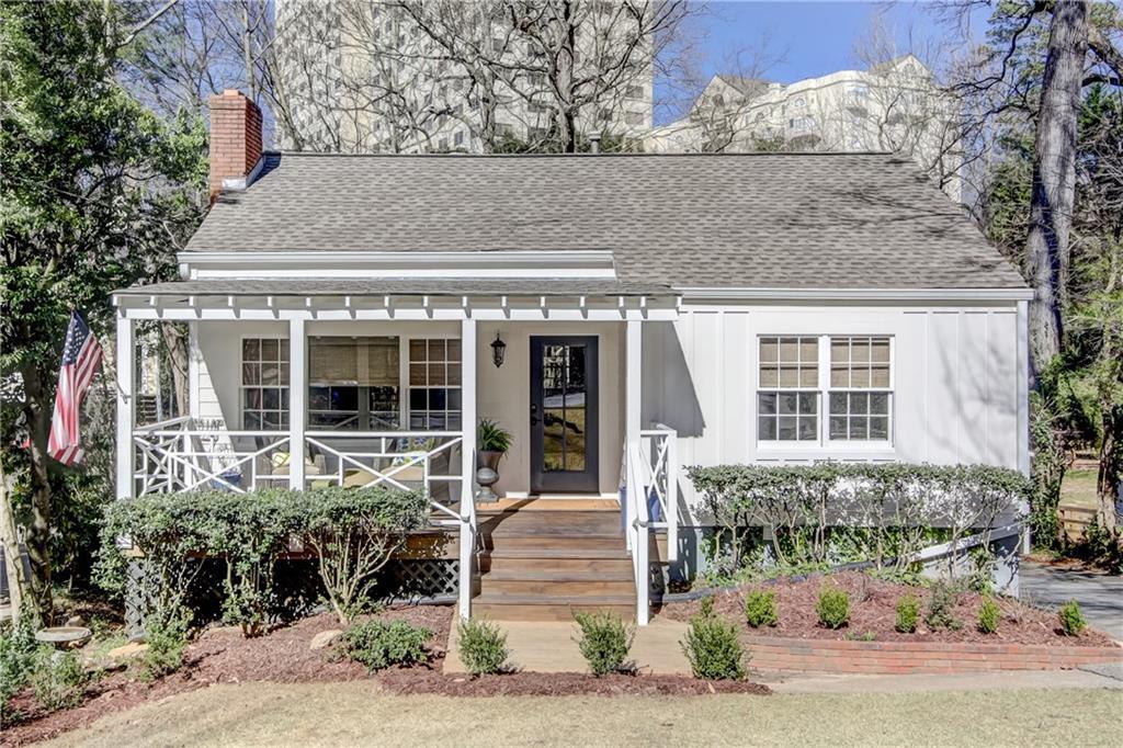 Property for sale at 108 Terrace Drive, Atlanta,  Georgia 30305