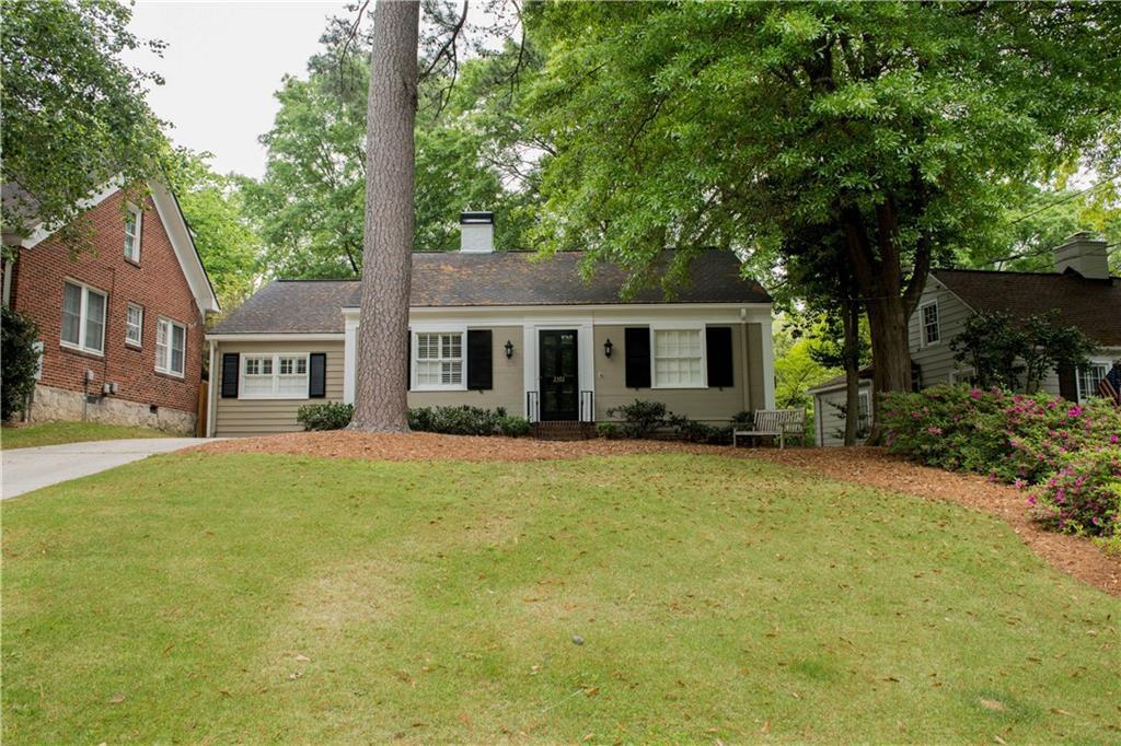 Property for sale at 2393 Hurst Drive, Atlanta,  Georgia 30305