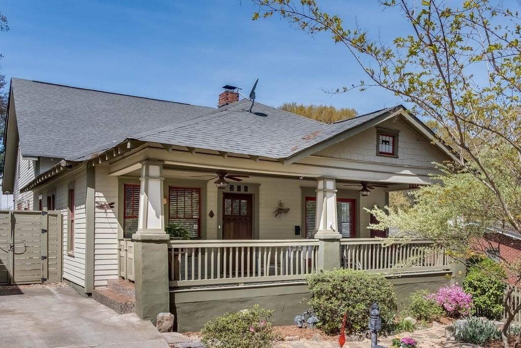 Property for sale at 223 Gibson Street, Atlanta,  Georgia 30316