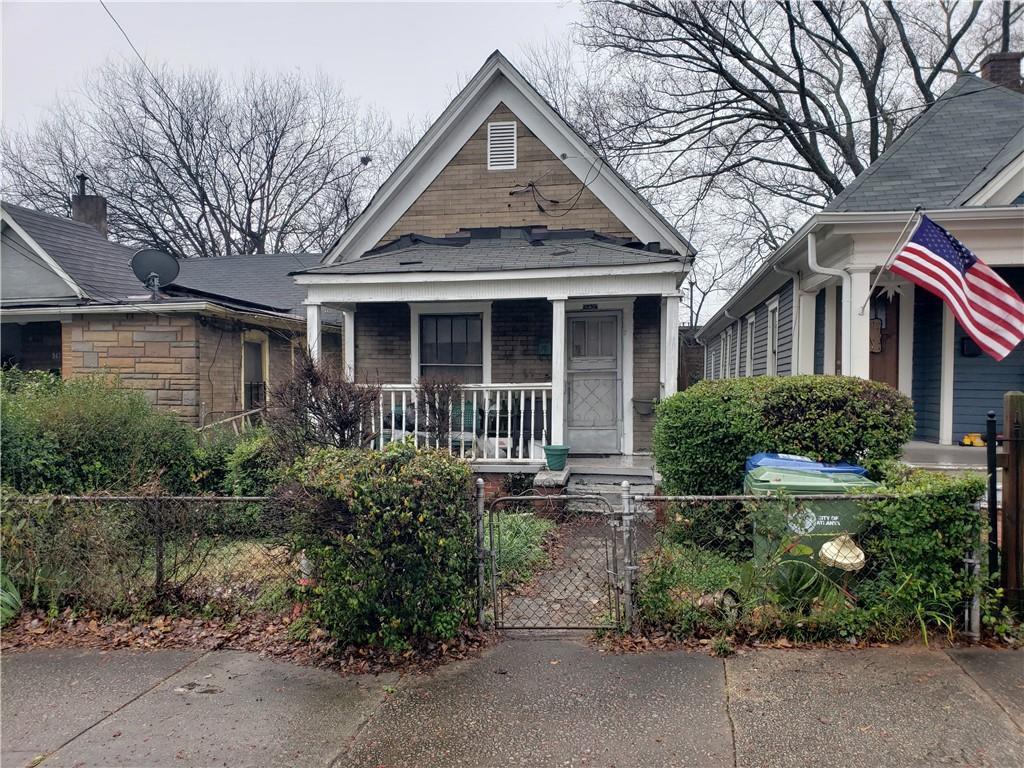 Property for sale at 142 Howell Street, Atlanta,  Georgia 30312