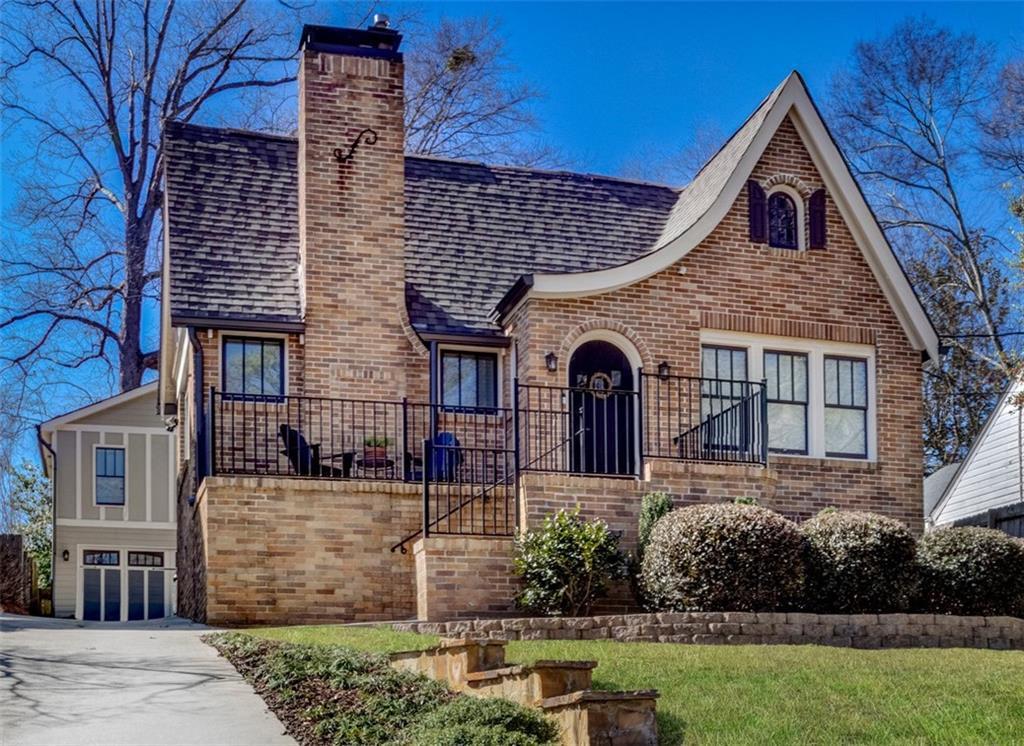 Property for sale at 2580 Acorn Avenue, Atlanta,  Georgia 30305